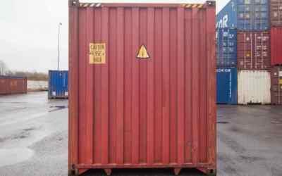 Сдам в аренду морские контейнеры 20 и 40 футов для хранения и перевозок - Рязань, заказать или взять в аренду