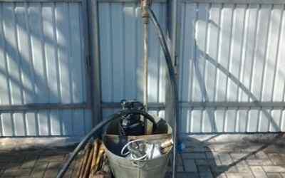 Бурим скважины на воду - Сапожок, цены, предложения специалистов