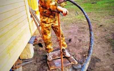 Бурим скважины на воду - Спас-Клепики, цены, предложения специалистов