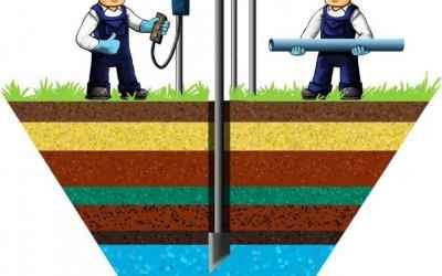 Бурим скважины на воду - Александро-Невский, цены, предложения специалистов