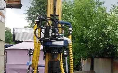 Бурим скважины на воду - Шацк, цены, предложения специалистов