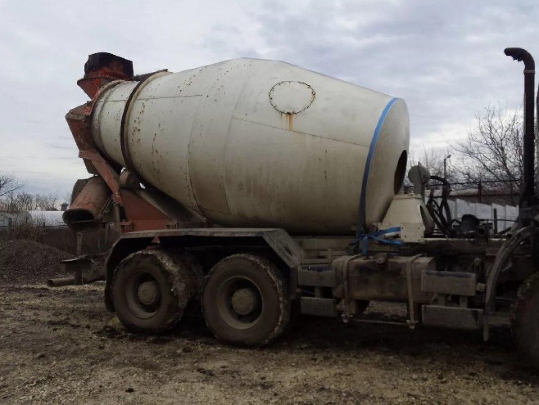 Цистерна бетона стоимость бетона в40